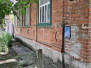 Дом 95 м² на участке 15 сот. Николаевка