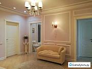 3-комнатная квартира, 86.3 м², 18/19 эт. Санкт-Петербург