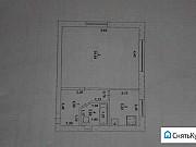 1-комнатная квартира, 37 м², 2/2 эт. Мулловка