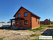 Коттедж 144 м² на участке 6.6 сот. Казань