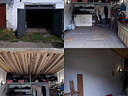 Гараж 24 м² Усолье-Сибирское