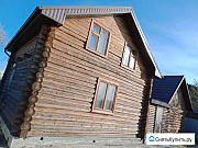 Дом 110 м² на участке 5 сот. Челябинск