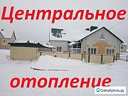 Дом 93 м² на участке 6 сот. Киселевск