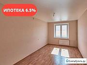 1-комнатная квартира, 35 м², 4/19 эт. Санкт-Петербург