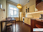 3-комнатная квартира, 87 м², 4/5 эт. Санкт-Петербург