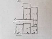 4-комнатная квартира, 88 м², 7/10 эт. Черкесск