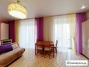 1-комнатная квартира, 48 м², 6/9 эт. Казань