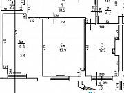 2-комнатная квартира, 62 м², 3/4 эт. Калининград