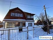 Дом 113.6 м² на участке 6 сот. Сергиев Посад