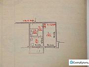 1-комнатная квартира, 36.9 м², 8/9 эт. Петрозаводск