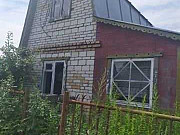 Дача 34 м² на участке 9 сот. Чемодановка