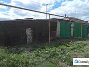Дом 39.6 м² на участке 7 сот. Каменск-Уральский