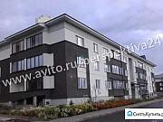3-комнатная квартира, 60 м², 1/3 эт. Уфа