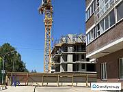 2-комнатная квартира, 51.9 м², 5/25 эт. Ижевск