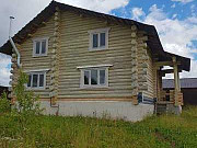 Дом 171.4 м² на участке 12 сот. Хотьково