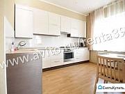 2-комнатная квартира, 75 м², 3/5 эт. Калининград