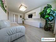 3-комнатная квартира, 61 м², 6/9 эт. Комсомольск-на-Амуре