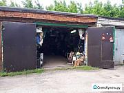 Гараж 25 м² Домодедово