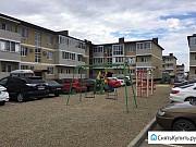 1-комнатная квартира, 35.7 м², 2/3 эт. Краснодар