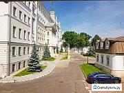 Особняк на Гончарной Москва