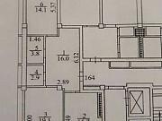 2-комнатная квартира, 72 м², 13/17 эт. Новосибирск