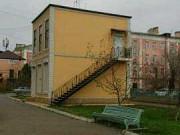 Здание Каспийск