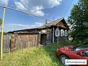 Дом 36 м² на участке 17 сот. Николо-Павловское