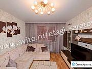 3-комнатная квартира, 86.5 м², 12/18 эт. Саратов