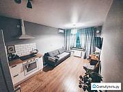 1-комнатная квартира, 43 м², 2/10 эт. Тюмень