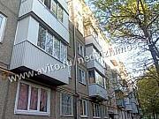 2-комнатная квартира, 45 м², 1/5 эт. Уфа