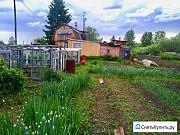 Дом 50 м² на участке 16 сот. Лоскутово