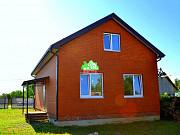 Дом 140 м² на участке 5 сот. Северская