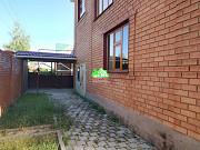 Дом 196 м² на участке 10 сот. Северская