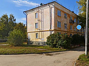 2-комнатная квартира, 55,6 м², 1/3 эт. Самара