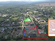 Продаю склады и строительный цех в ст. Григорьевской, на федеральной трассе, земельный участок Григорьевская