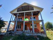Дом 140 м² на участке 11 сот. Смоленская