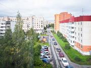 2-комнатная квартира, 55 м², 5/5 эт. Санкт-Петербург