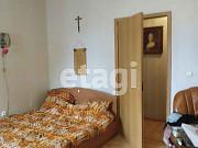 2-комнатная квартира, 59 м², 2/2 эт. Санкт-Петербург