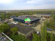 Продается автобаза, производственные помещения, земельный участок 10 га Смоленская