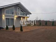 Дом 160 м² на участке 10 сот. Санкт-Петербург