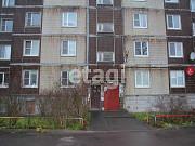 2-комнатная квартира, 57,3 м², 1/5 эт. Гатчина