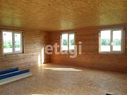 Дом 86 м² на участке 13,3 сот. Гатчина