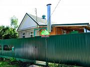 Дом 40 м² на участке 8 сот. Азовская