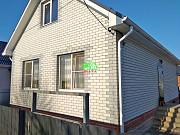 Дом 130 м² на участке 6 сот. Северская