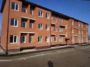 1-комнатная квартира, 26 м², 2/3 эт. Северская