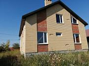 Дом 180 м² на участке 9 сот. Северская