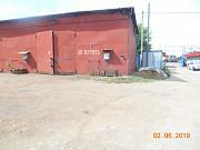 Собственник, аренда помещения под склад или производство Островцы