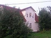 Дом 100 м² на участке 13 сот. Пушкино
