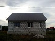 Дом 122.9 м² на участке 9 сот. Чаплыгин