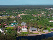Коттедж 453 м² на участке 22 сот. Санкт-Петербург